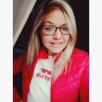 Baby-sitter Charleroi: Lorie