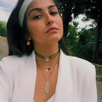 Baby-sitter Saint-Tropez: Joana