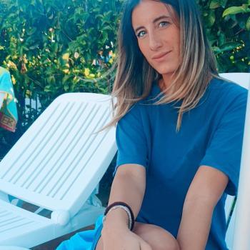 Babysitter Palermo: Giusi