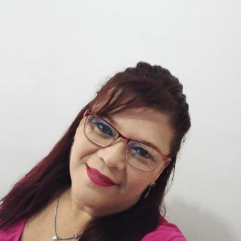 Babysitters in Desamparados: Silvia Elena