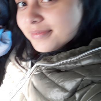 Niñera Terrassa: Nicole