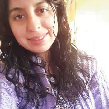 Niñera en Padre Las Casas: Evelyn