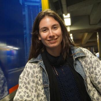 Baby-sitter Strombeek-Bever: Nini