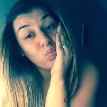 Babysitter Salerno: Marianna