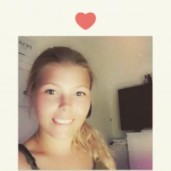 Barnvakt Helsingborg: Amanda