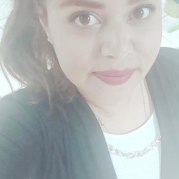 Niñera Coacalco: Laura Alejandra