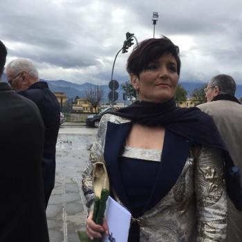 Babysitter a Castellammare di Stabia: Rosalia