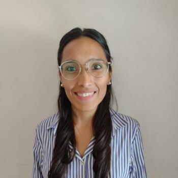 Niñera en Ciudad de Neuquén: Natalia Soledad