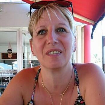 Assistante maternelle Le Bouscat: Caroline