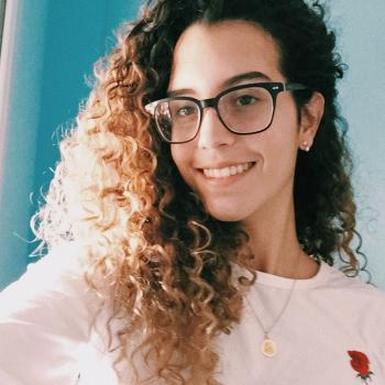 Niñera Málaga: Lola