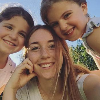 Babysitter Brussel (Jette): Kelly
