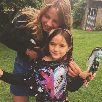 Babysitter Dilbeek: Alice