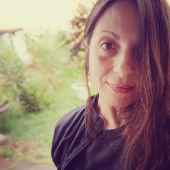 Nanny Valencia: Marcela