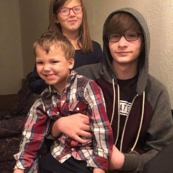 Babysitter Tulsa: Spencer