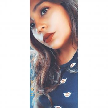 Babysitter Laredo: Mayra