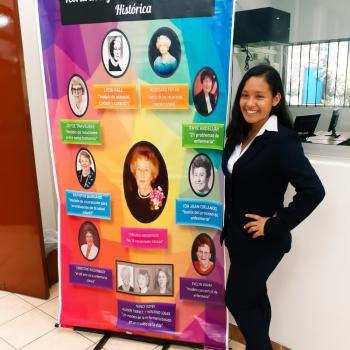 Babysitter in Carabayllo: Milena