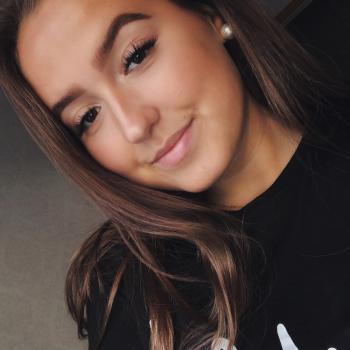 Babysitter Västra Frölunda: Nicole
