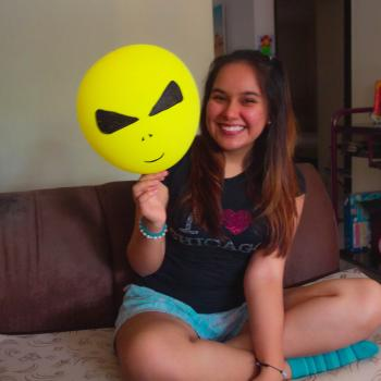 Babysitter in Girón: Silvia Juliana