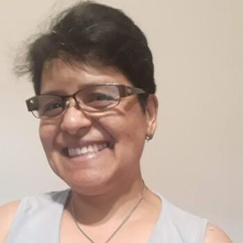 Babysitter in Belén de Escobar: Elsa Liliana