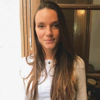 Babysitter Barcelona: Laura Bertani
