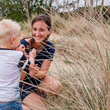 Oppaswerk Hilversum: oppasadres Lisette