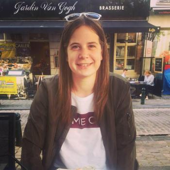 Babysitter Antwerpen: Sylvie