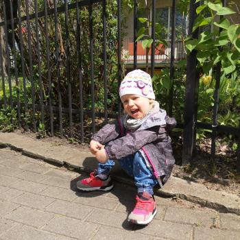 Babysitting job Sopot: babysitting job Tytti