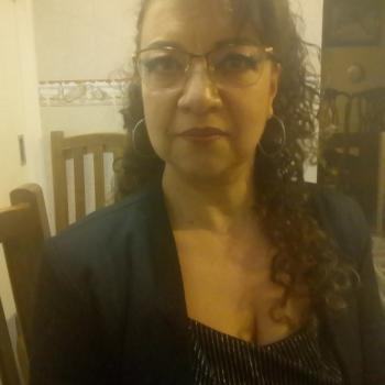 Niñeras en Toluca de Lerdo: María del Carmen