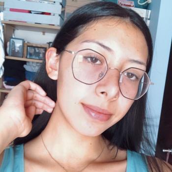 Niñera en Puebla de Zaragoza: Camila