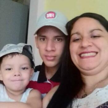 Babysitter in Bello: Marielena