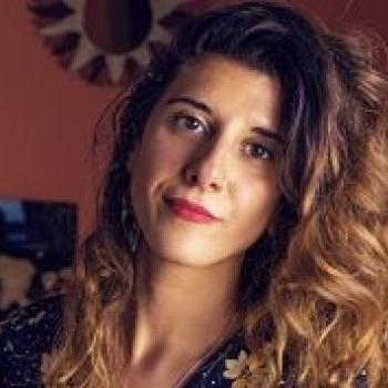Baby-sitter Bruxelles: María Teresa