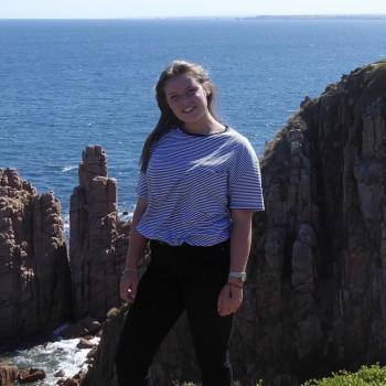 Babysitter Wollongong: Anika
