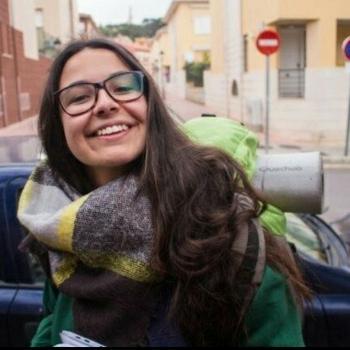 Niñera Getafe: Saray