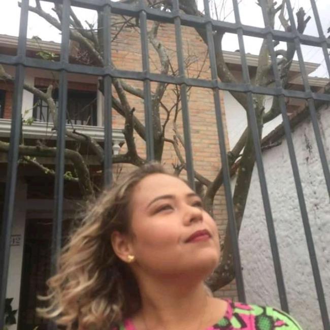 Babysitter in Santiago de Cali: Chainy