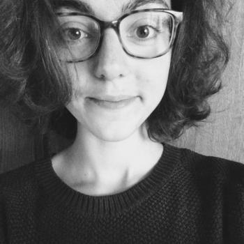 Baby-sitter Liège: Marie