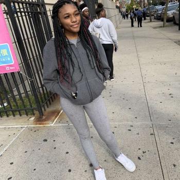 Babysitter Brooklyn: Myasia