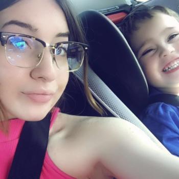 Babysitter San Antonio: Marissa