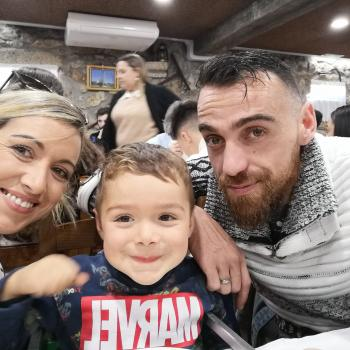 Trabalho de babysitting Vila do Conde: Trabalho de babysitting Fabio