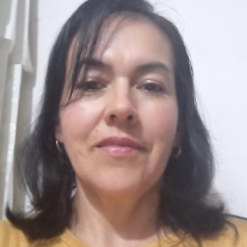 Niñera en Sogamoso: Leyla