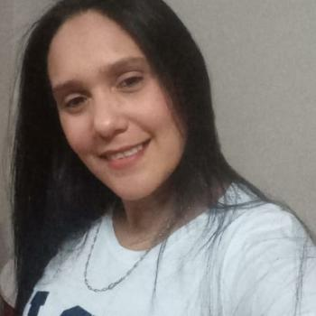 Babysitter in San Juan (Lima): Paola
