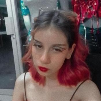 Babysitter in Heroica Matamoros: Luz estefania