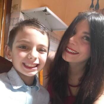 Babysitter Livorno: Stefania