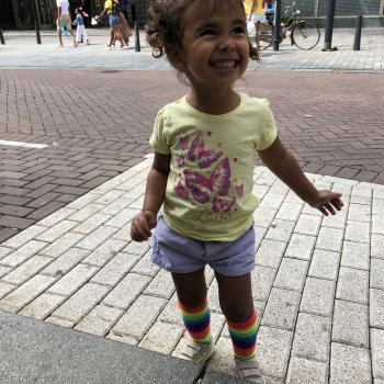 Ouder Arnhem: oppasadres Paola