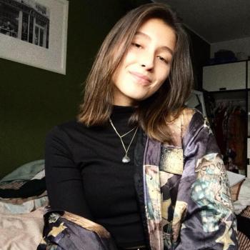 Baby-sitter Niederfeulen: Melanie