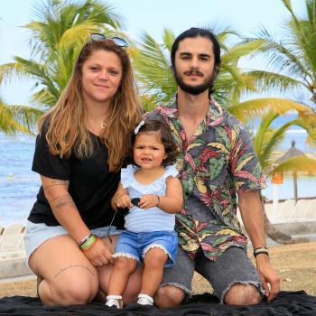 Trabalho de babysitting Almada: Trabalho de babysitting Marie