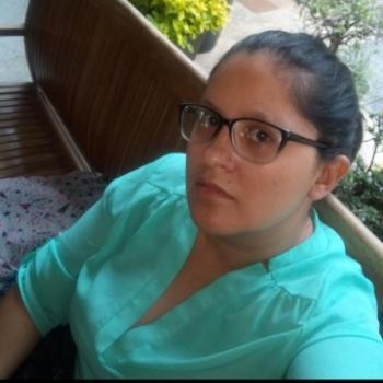 Niñera Cuernavaca: Kathya
