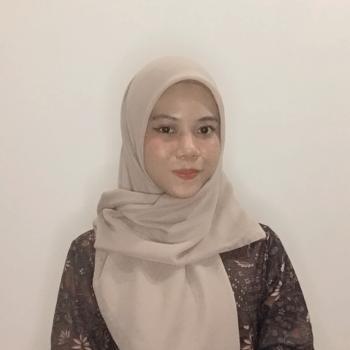 Babysitter in Klang: Azreen
