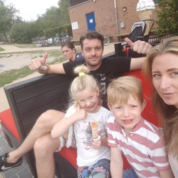 Ouder Leiden: oppasadres Joost