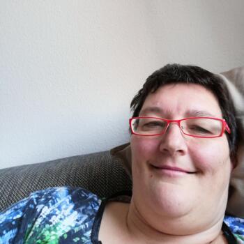 Nanny Cugy (Vaud): Fabienne