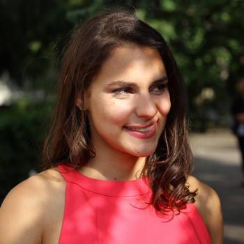 Baby-sitter in Montréal: Gabriela